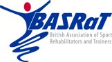 BASRaT British Association of Sport Rehabilitators and Trainers